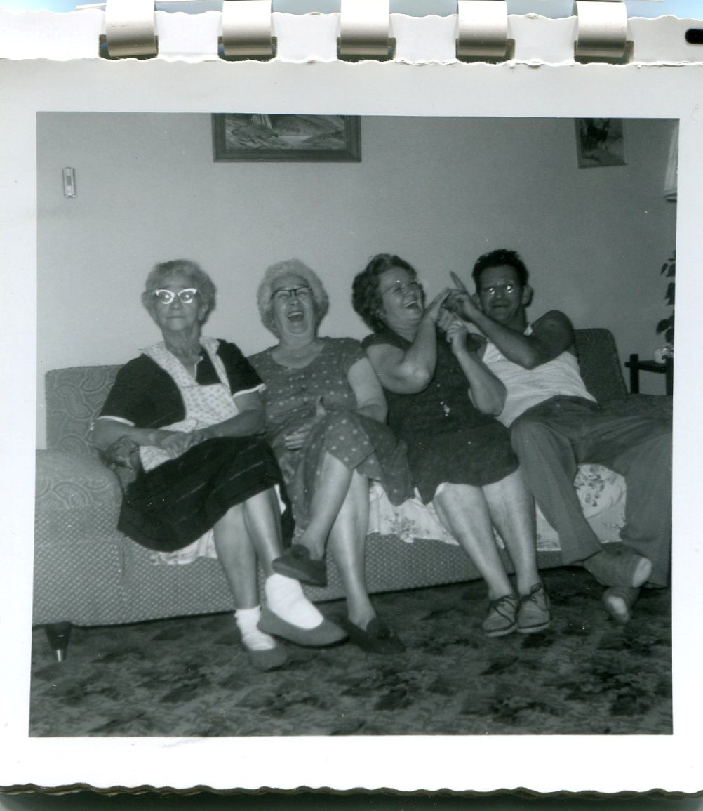 BerthaChilders-MargaretWise-AnnaMorgartBlair-LeroyBlair-Skippy#1-1961