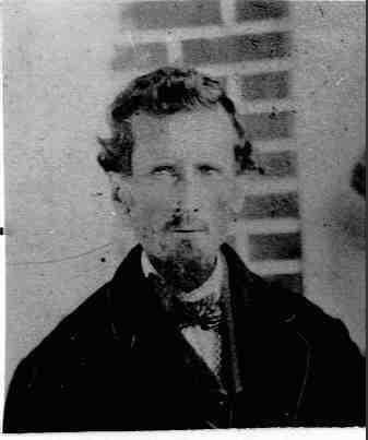 Andrew Jackson Morgart