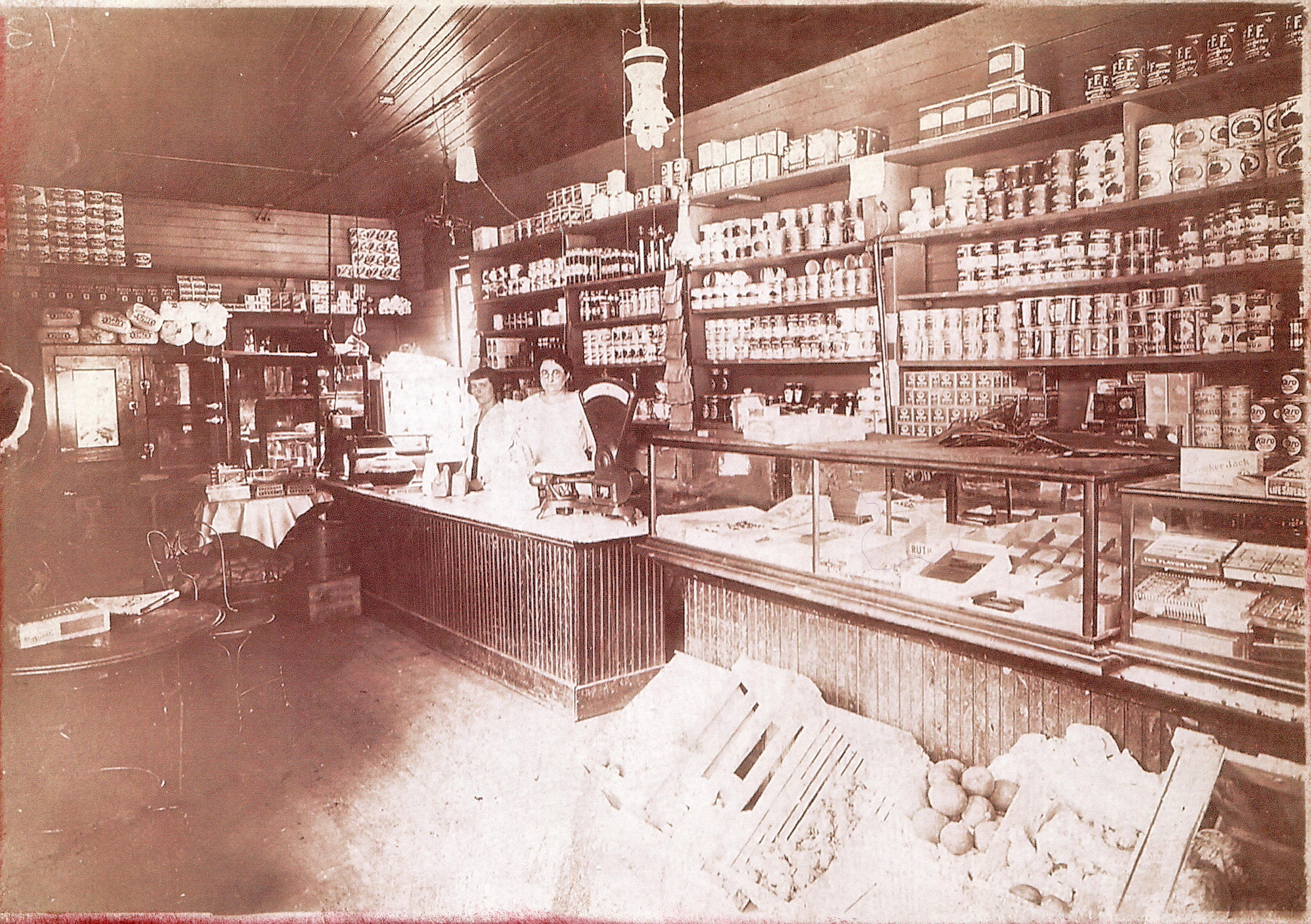 SJRandol Store